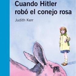 Cuando Hitler robó al conejo rosa