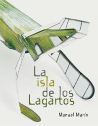 La isla de los lagartos