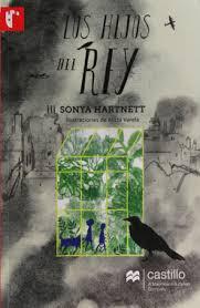 Los hijos del rey de Sonya Hartnett