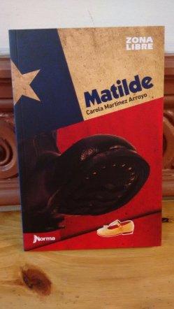 Matilde Carola Martínez