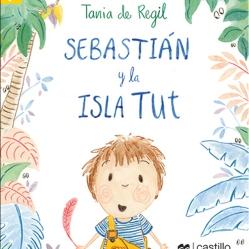 Sebastián y la isla de tut