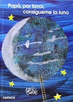 Papá por favor consígueme la luna
