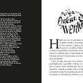 Ficha La pulga y el profesorok