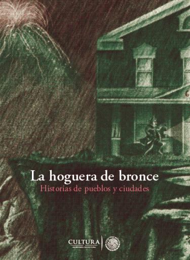 Hoguera bronce portada2 original