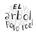 Lettering El árbol pavoreal