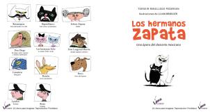 Los hermanos Zapata 4