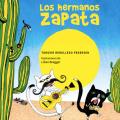 Los hermanos Zapataportada