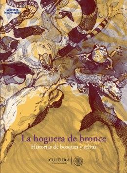 La hoguera de bronce