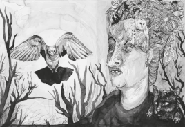 Yorinda y Yoringuel ilust