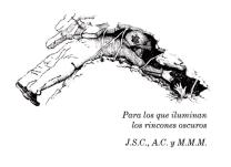 Chilangoscopio dedicatoria