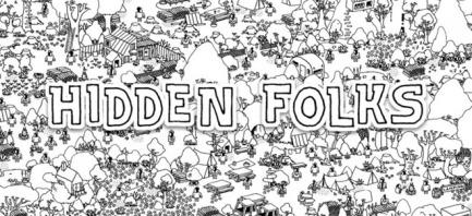 Hidden folks 3