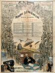 Cartel promocional de Hetzel.