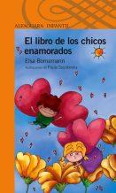 El libro de los chicos enamorados