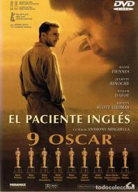 El paciente inglés película