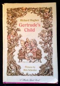 Gertrudes Child