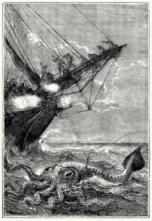 Autores: Édouard Riou & Alphonse de Neuville