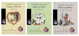 Trilogía Tormod Haugen