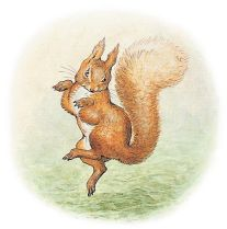 Ilustraciones originales de Beatrix Potter