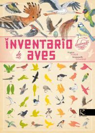 Inventario de aves
