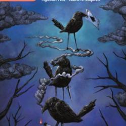 Panteón de plumas negras