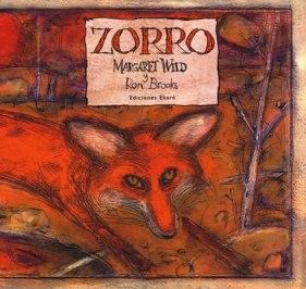Zorro Ekaré