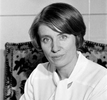 Françoise Mallet Joris.
