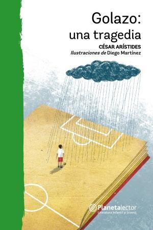 Golazo Cesar Aristide