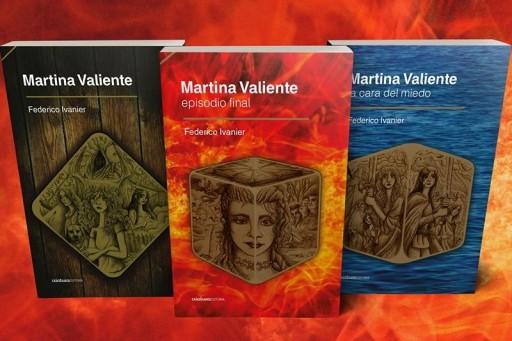 Martina Valiente