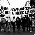 30 mil desaparecidosargentina