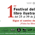Primer festival del libroilustrado