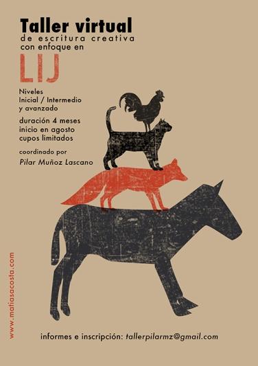 taller-de-escritura-2018 Pilar muñoz