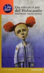 Una niña en el país del holocausto