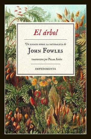 El arbol John Fowles