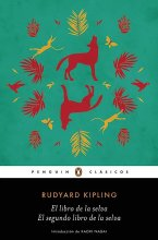 El libro de la selva y el segundo libro de la selva