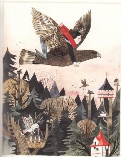 Crónicas de wildwood int