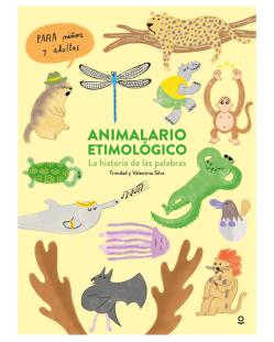 Animalario etimológico