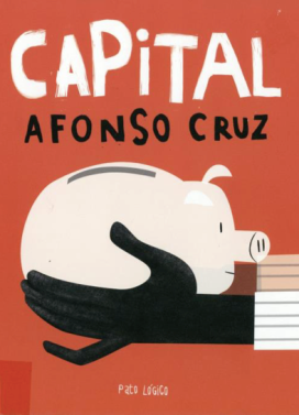 Capital Afonso Cruz