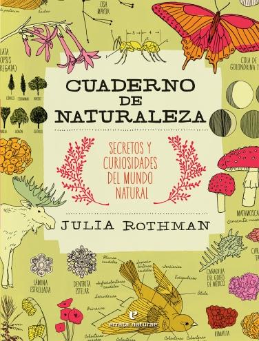 Cuaderno de naturaleza