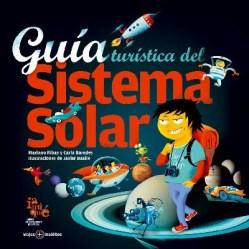 Guía turística del sistema solar