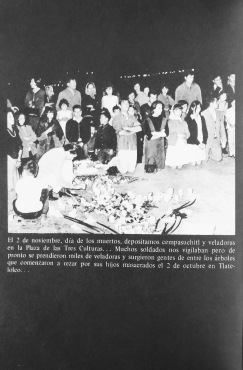 La noche de Tlatelolco 5