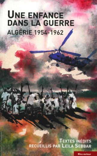Une enfance dans la guerre infancia guerra