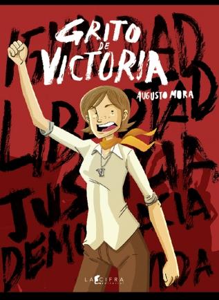 grito de victoria