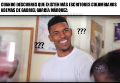 Memes García Marquez