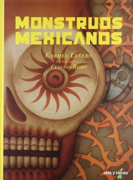 Monstruos mexicanos