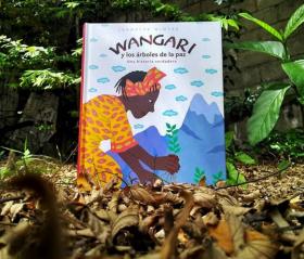 Wangari y los árboles
