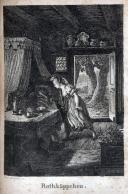 Caperucita Roja (1825).