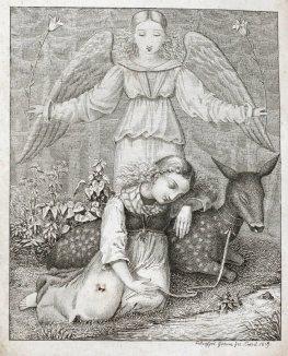 Pequeño hermano, pequeña hermana (1819).