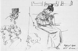 Estudio de Lotte Grimm.