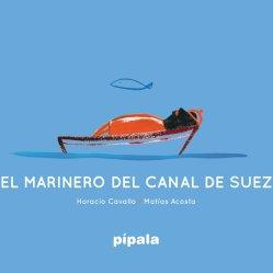 El marinero del canal de Suez