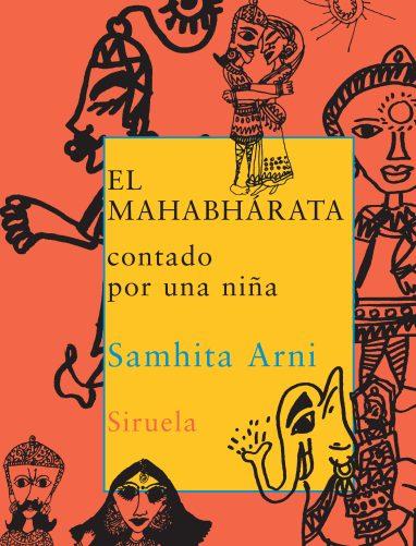 El mahabharata contado por una niña
